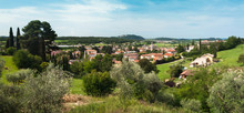 Caprino Veronese Panorama