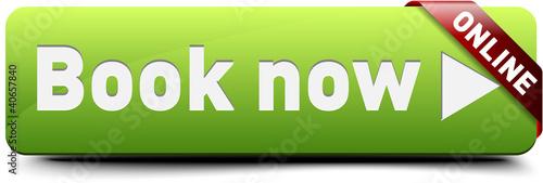 Fotografía  Book now Online button