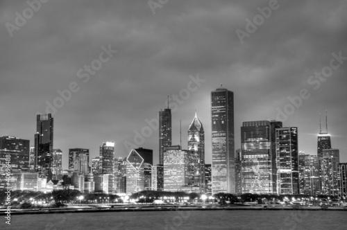 Foto op Plexiglas Chicago Chicago