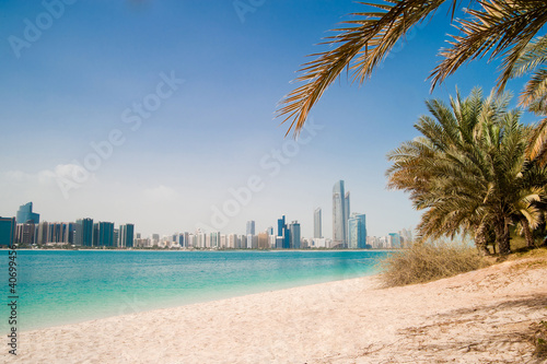 Photo  gulf coast in Dubai