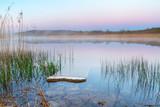 Irish lake before sunrise - 40734478
