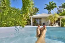 Vacances Dans L'eau
