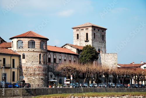Photo  castello di brivio