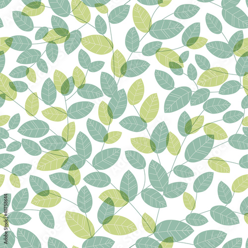 leaves-background