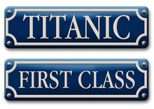 Titanic / First Class