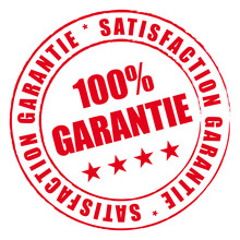 Satisfaction Garantie à 100%....