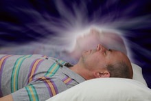 Astral Projection During Medit...