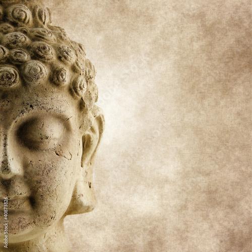 buddha-grunge-face