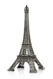 Fototapeta Fototapety z wieżą Eiffla - Eiffel tower on white, clipping path included