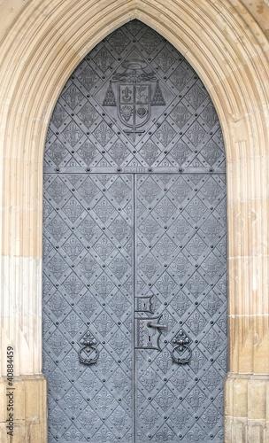 gotycki-portal