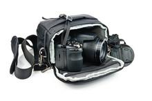 Black Bag For The Camera