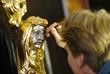 Restaurierung religiöse Kunst