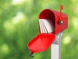 Mailbox - 41020623