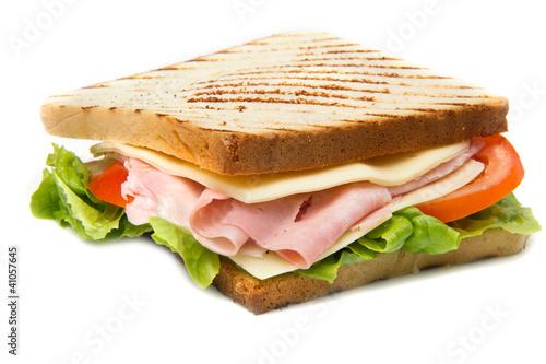 Fotografía  big sandwich