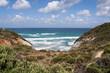 Southern Ocean from Australian coastline