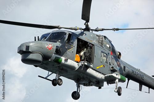 Papiers peints Hélicoptère Sea Lynx Helikopter