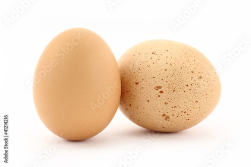 Fotografie, Obraz  Damaged skin concept