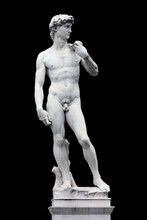 Florence - David De Michel-Ange
