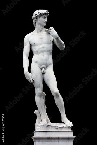 Obrazy Michał Anioł Buonarotti  florence-david-de-michel-ange