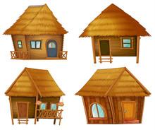 Hut Series