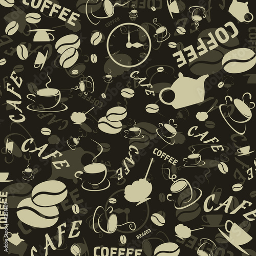 Coffee background3
