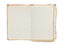 Open Old Notebook