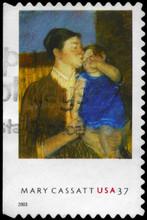 USA - CIRCA 2003 Mother