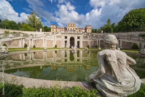 Photo  Villa della Regina di Torino, Piemonte (15)
