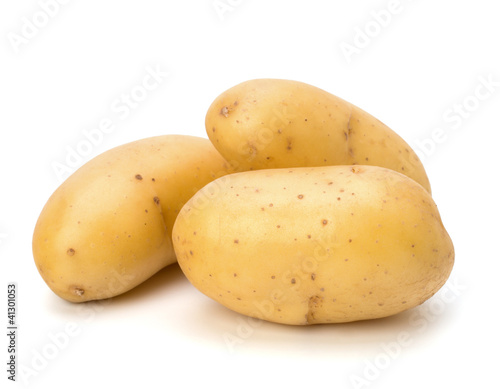 New potato Slika na platnu