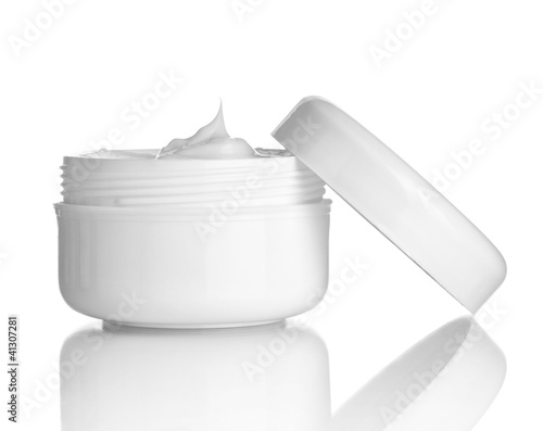 Fotografie, Obraz  beauty cream container hygiene health care