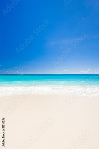 Foto op Aluminium Oceanië Maxwell Beach, Barbados, Caribbean
