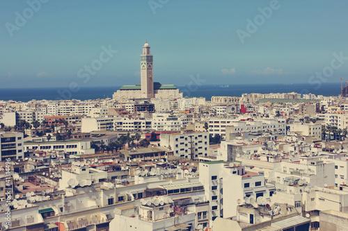 Foto  Casablanca