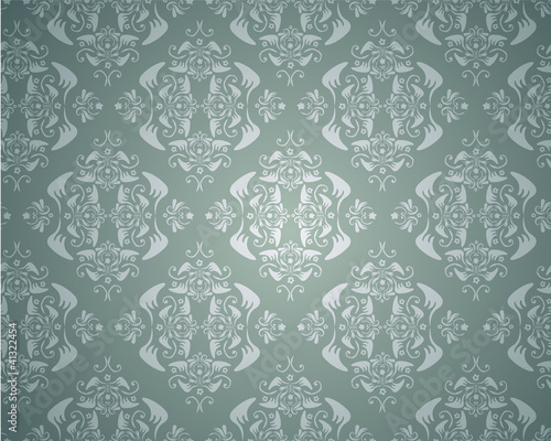Seamless Vintage Background
