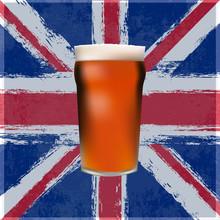The Great British Pint