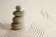 canvas print picture Balance