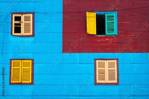 Keuken foto achterwand Buenos Aires Buenos Aires_La Boca