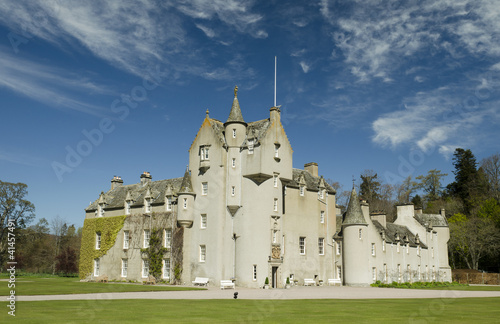 Photo Ballandalloch Castle