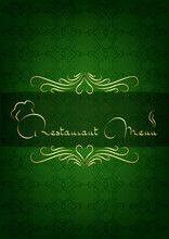 Yeşil Restorant Kapağı