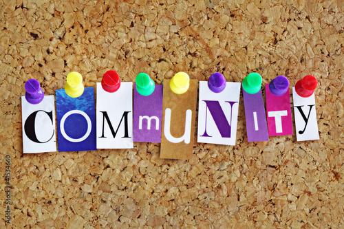 Fotografía  Community