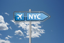 New York (NYC) International A...