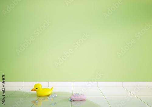 Cuadros en Lienzo Salle de bain