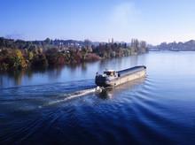 Barge River