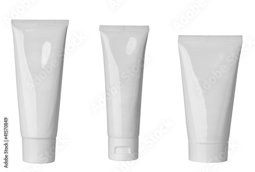Fotografie, Obraz  beauty hygiene container tube health care