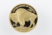 Buffalo Gold Proof Coin $50