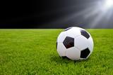 Fußball im Spotlight
