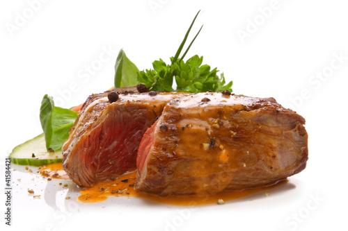Papiers peints Steakhouse Rumpsteak,Fleisch