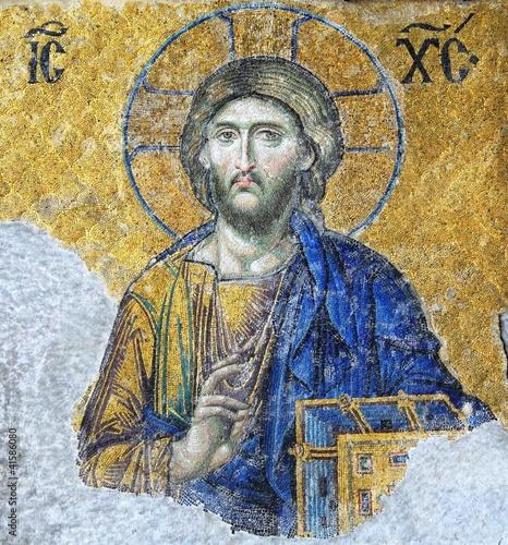 mozaika-jezusa-chrystusa