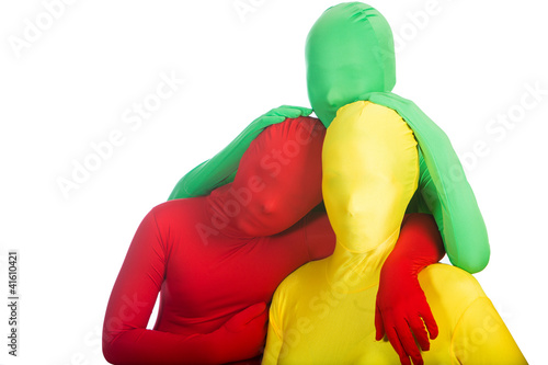 Colors Canvas-taulu