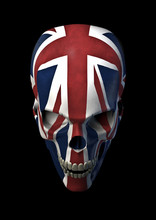 British Horror
