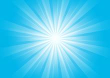 Supernova - Bleu